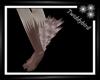 Husky Leg Fur Custom