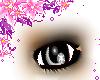 Grey Dreamer Eyes