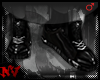 ✚Gothic B V1-Sneakers