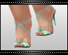 Shoes Cabaret Mint
