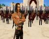 Laraian Swordsmen-390