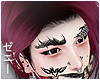 髪 Jouji Red