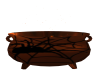 DARK MANOR CAULDRON