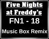Fnaf Remix