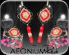 ! 1109 Imogen Red Jewelr
