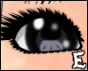 Ɛ Akiyama Mio Eyes