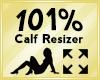 Calf Scaler 101%