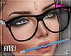 [Anry] Nerdy Glasses