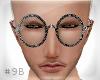 ::DerivableGlasses#9B M