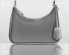 ṩKim Bag Grey