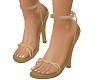 TF* Low  Sandal Beige