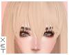 ✘ Mavis bangs blonde