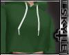 Hoodie ( green
