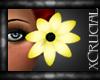 |xC| Yellow Hair FlowerL