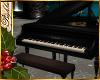 I~Winter Grand Piano
