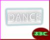 NEON: DANCE sign