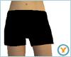 Short Black Shorts