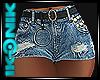 (4) Summer Shorts RLS