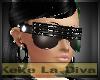 .:KLD:. BlackDnd Glasses