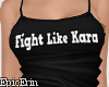 Fight Like Kara