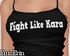 Fight Like Kara
