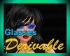 Derivable Glasses