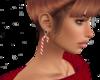 CandyCane Earings