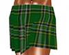 Irish Nat'l Mini Kilted