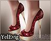[Y] Xmas heels SH