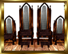 Silverado Throne