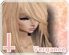 V! Uehara Blond