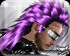 ! Cyborg Purple Zack