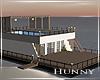 H. Island House Boat