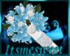 Blue Dream WP Boquet
