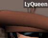 LYQ  Beret  Nude