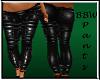 BBW Demonic PVC pants 2
