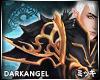 ! Darkangel Pauldron #R