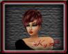 KyD Cloris Auburn Hair