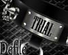 D* Trial Collar|M