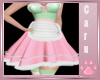 *C* Candy Cane Girl v4