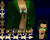 sf Cowgirl Tux Green v1