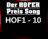 Der HOFER Preis Song