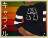 !K AnF Sweater:NAVY ♀