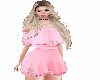 A    PINK OUTFIT