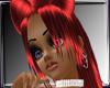 (J)VAMPIRESS MONO RED