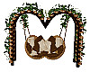 Love Story Couch Swing