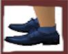 PE M Blue Shoes&Socks