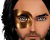Phantom Mask Gold