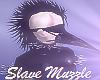 ~Female Slave Muzzle