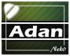 *NK* Adan (Sign)